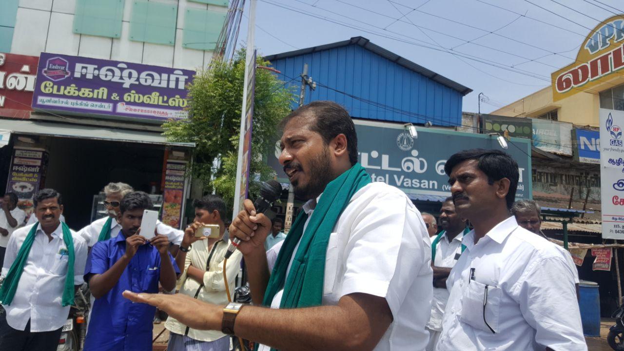 தமிமுன் அன்சாரி