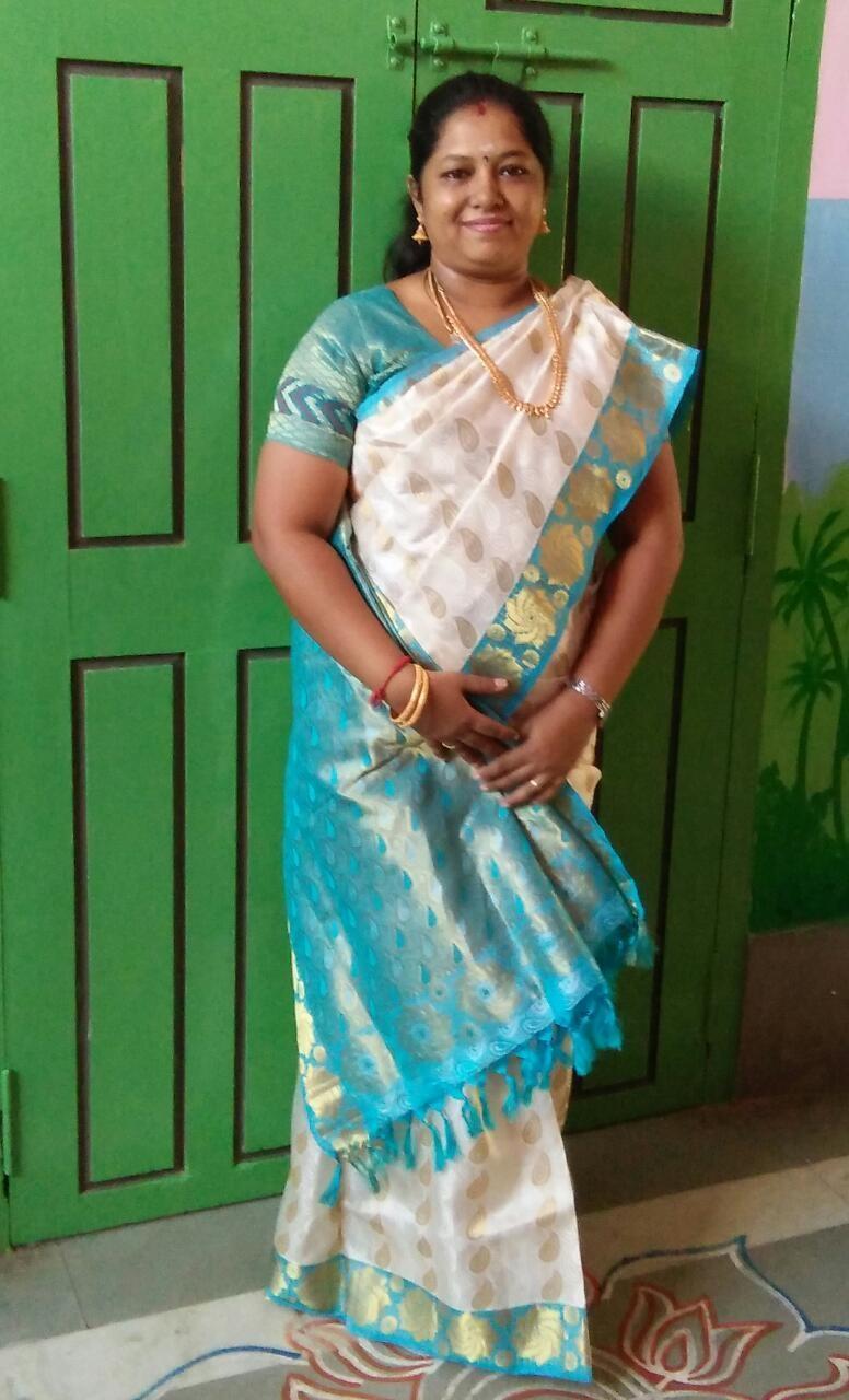 ஆசிரியர் விமலா