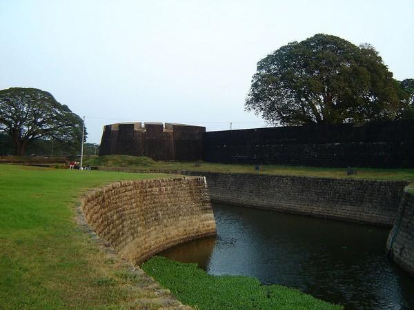 பாலக்காடு கோட்டை