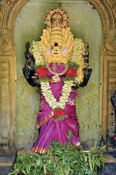 முத்து மாரியம்மன்