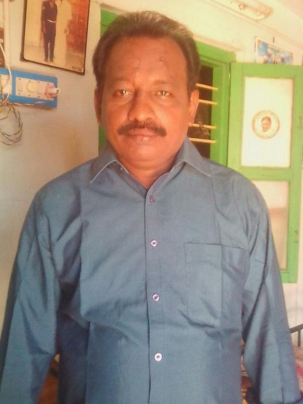 பின்பராஜ் - கும்பகோண தீவிபத்து