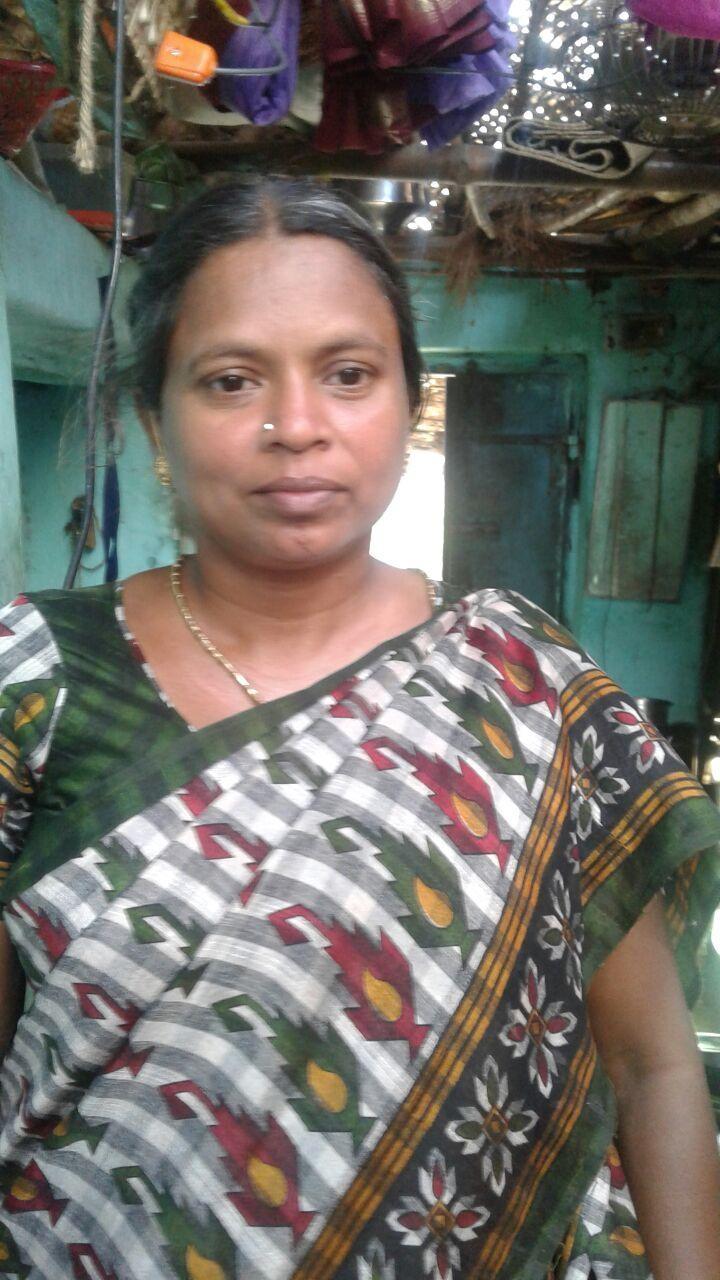 சூரியா குமாரி - கும்பகோண தீவிபத்து
