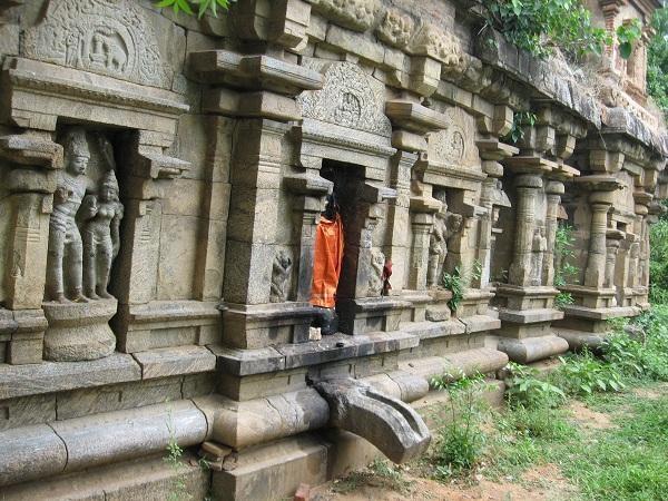 மானம்பாடி நாகநாதசுவாமி கோயில்