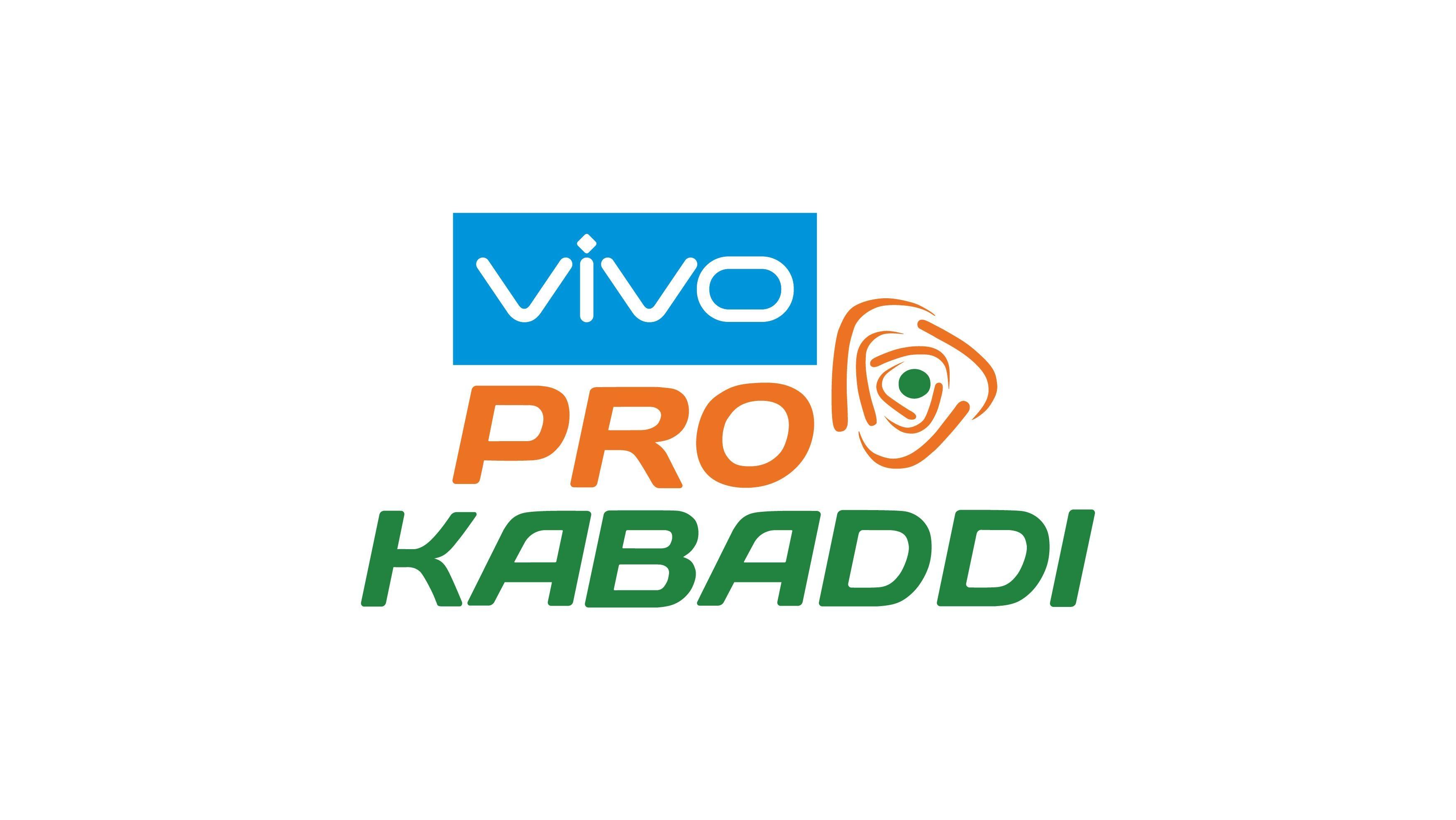 Pro Kabaddi season 5 logo
