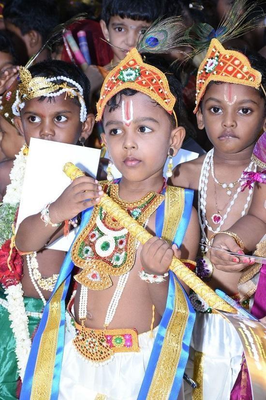 கிருஷ்ண ஜயந்தி