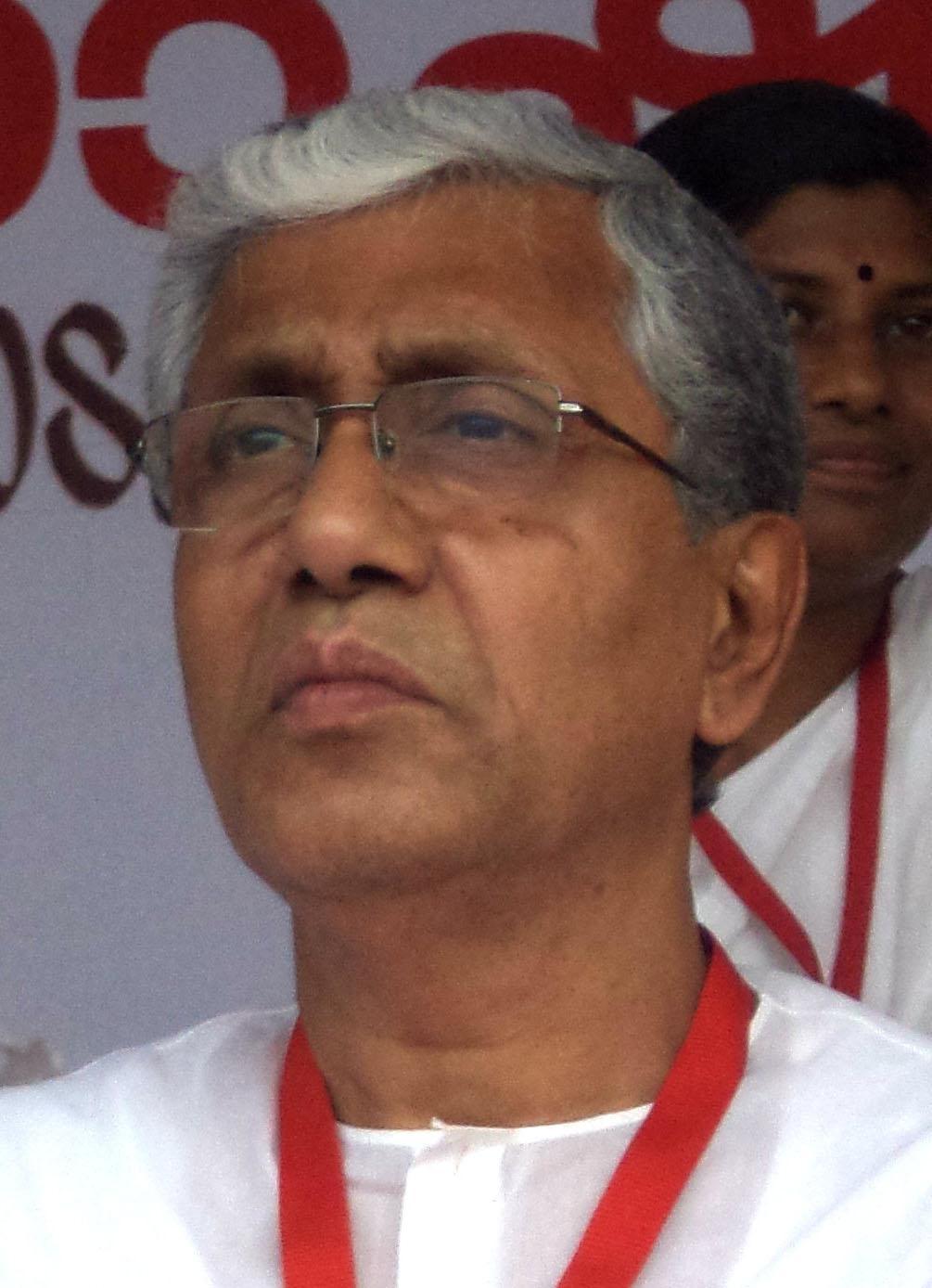 மாணிக் சார்க்கார்