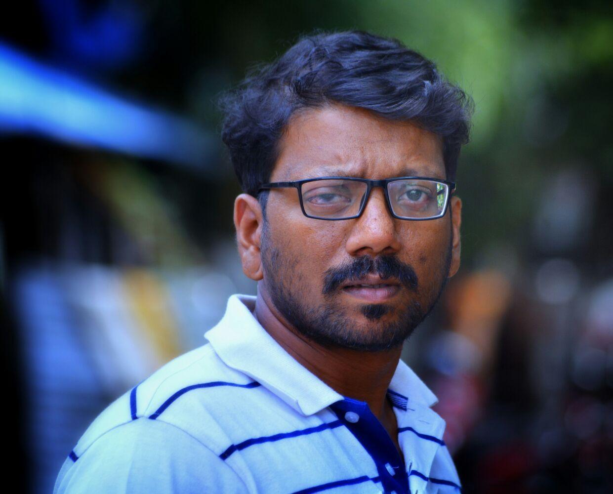 ஆம்புலன்ஸ் உரிமையாளர் ராகுல்