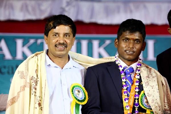 சத்தியநாராயணா பயிற்சியாளர்