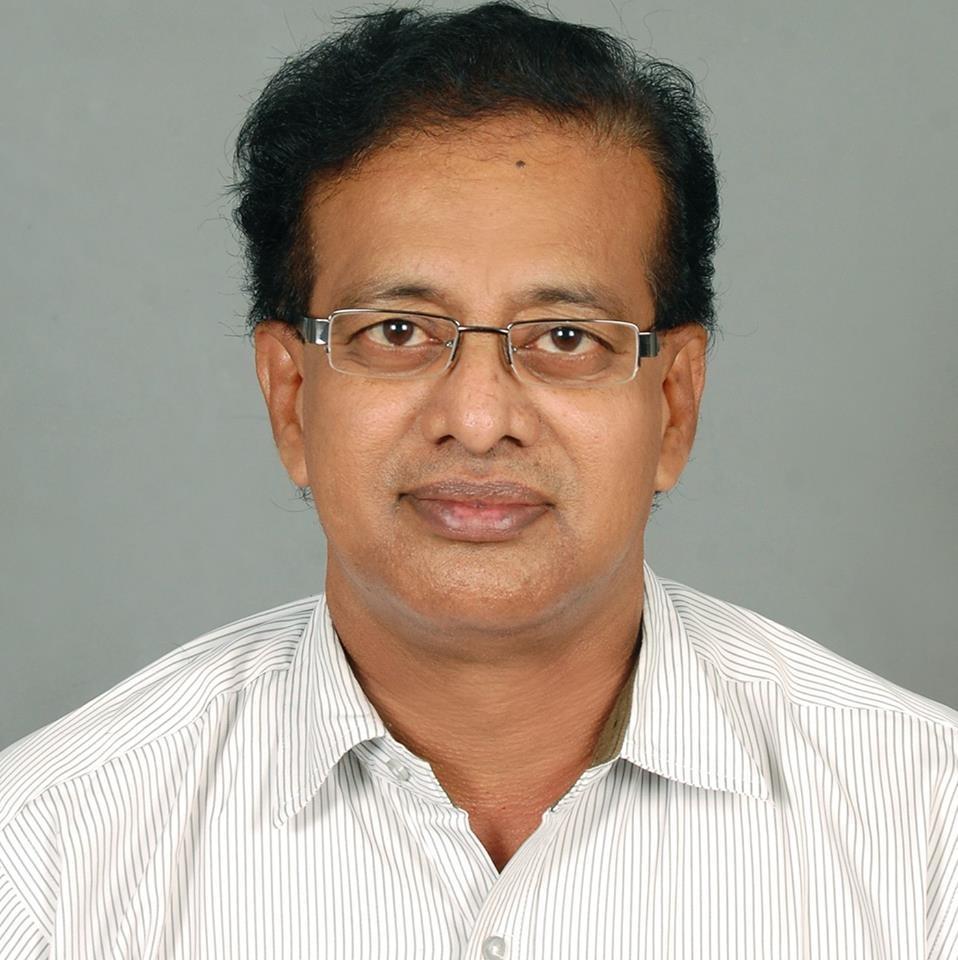 ஆம் ஆத்மி ஒருங்கிணைப்பாளர் வசீகரன்