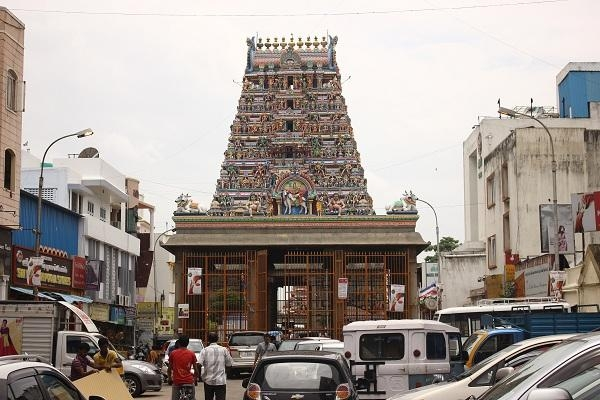 கபாலீஸ்வரர்