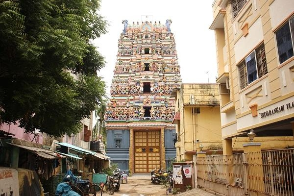 விருபாக்ஷீஸ்வரர்