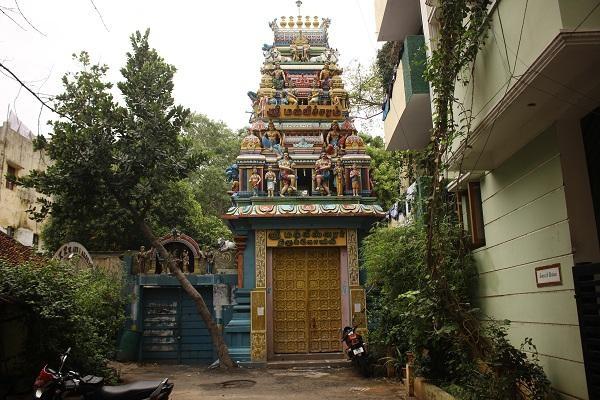 மல்லீஸ்வரர்