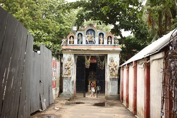 வாலீஸ்வரர்