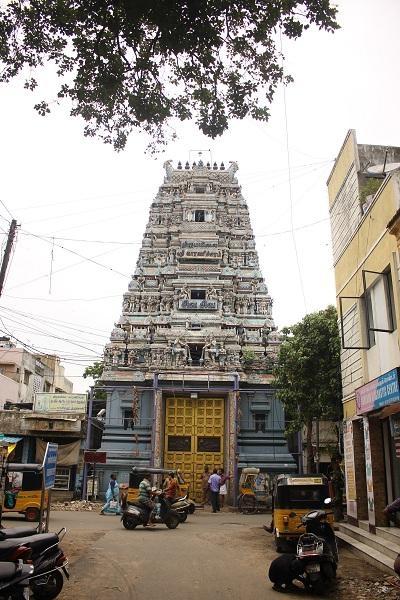 காரணீஸ்வரர்