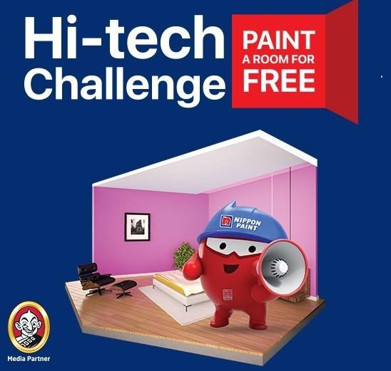 Nippon high-tech challenge