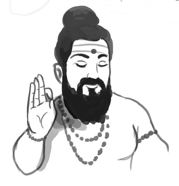 பூசலார் நாயனார்