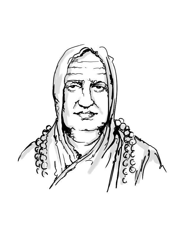 சக்கரை அம்மாள்