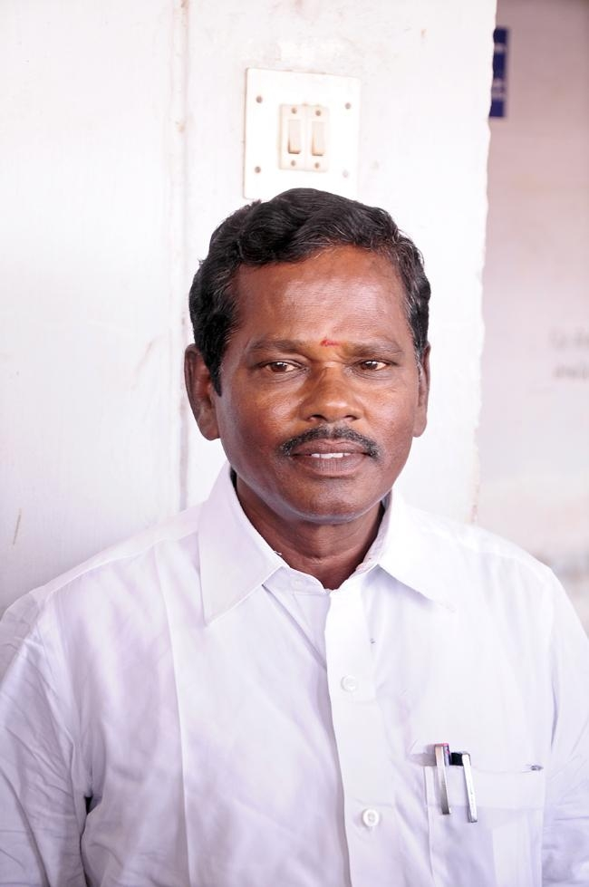Thangadurai