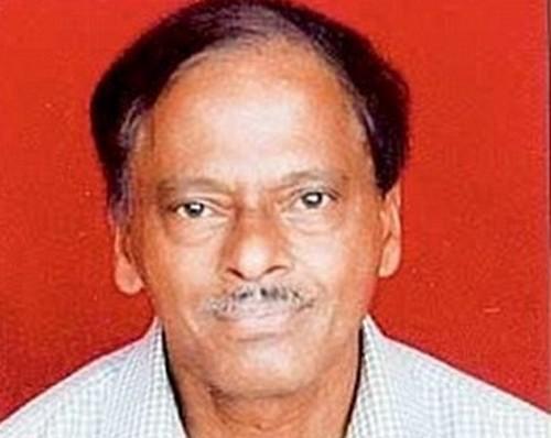 சி.பி.ஐ அதிகாரி முலின்ஜா நாராயணன்