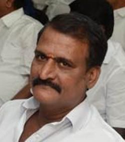 சேகர் பாபு