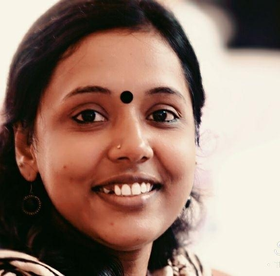 ஜிஷா - கேரள பெண்
