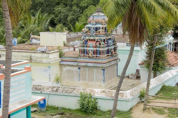 நாடியம்மன் கோயில்