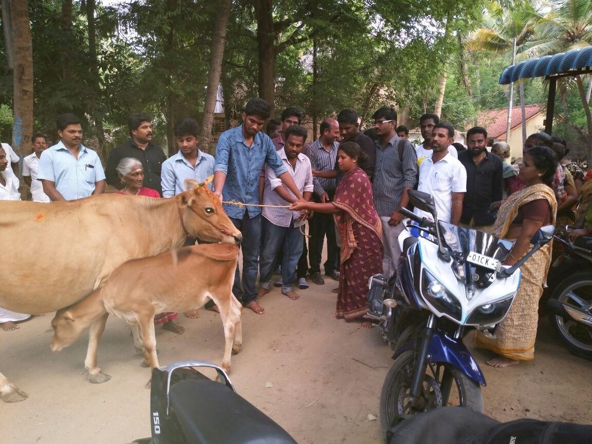 விவசாயம், farmers