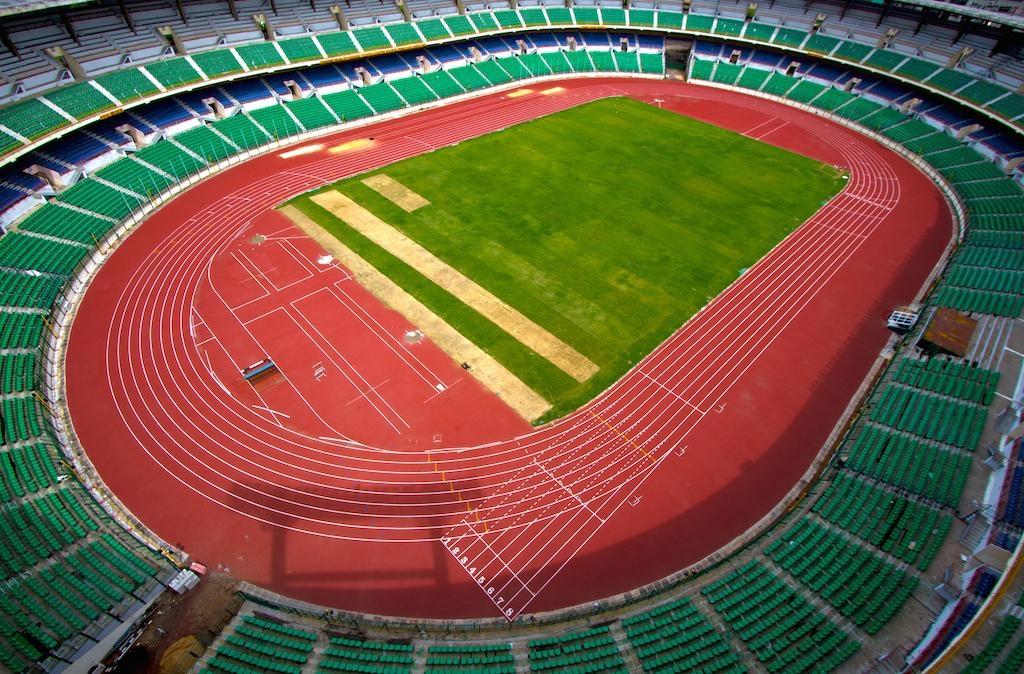 Chennai Nehru Stadium