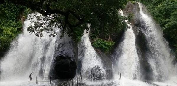குற்றாலம் ஐந்தருவி