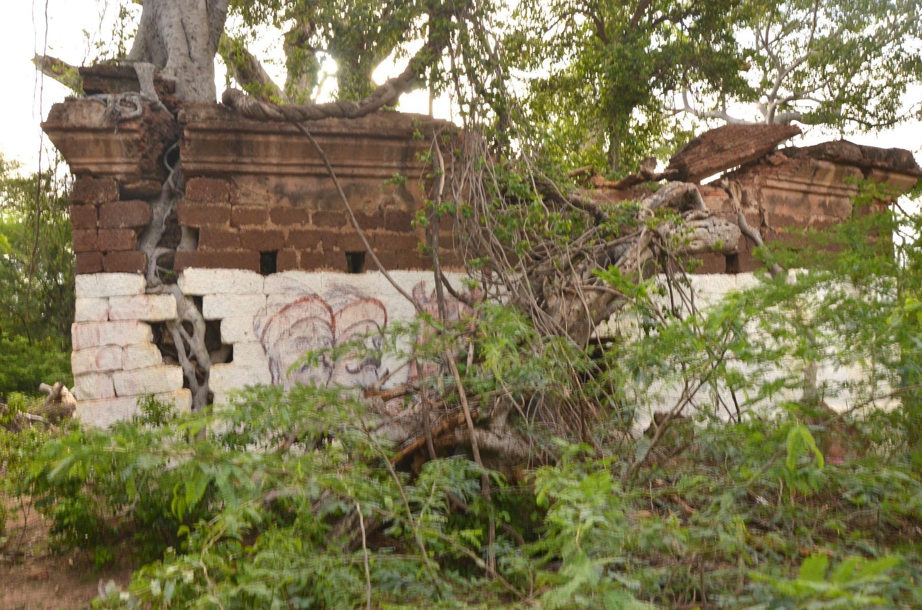 சங்கரபதி கோட்டை