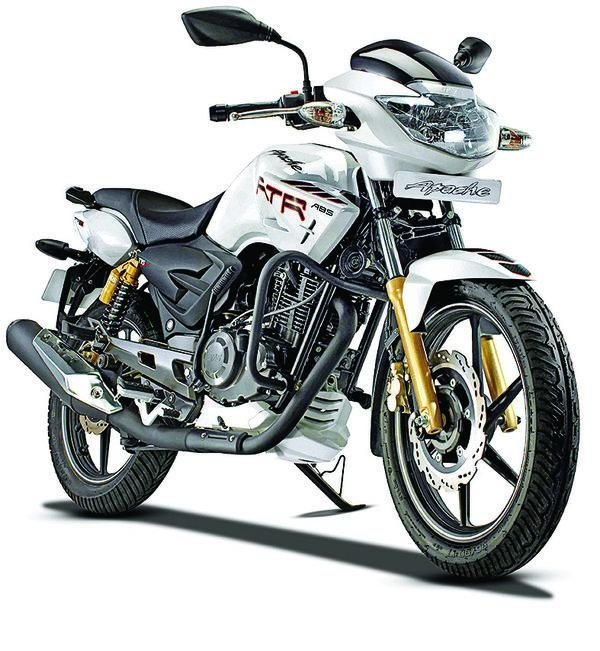 RTR 180 ABS