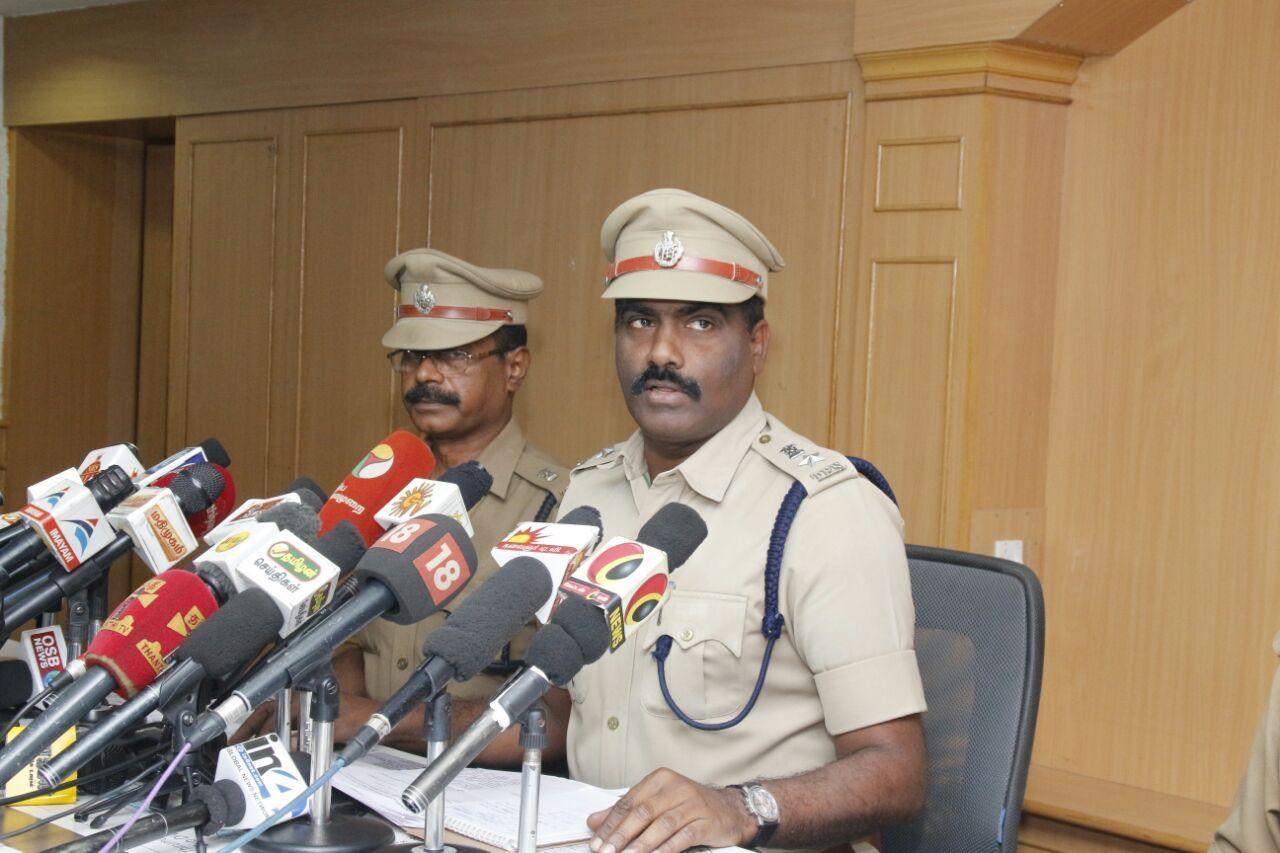 எஸ்.பி.மணிவண்ணன்