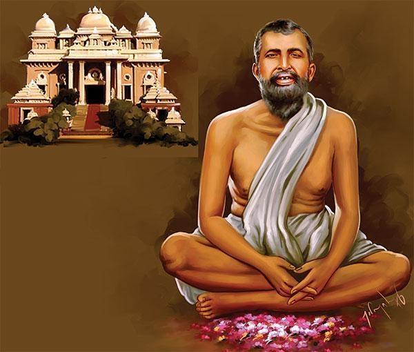 ஸ்ரீராமகிருஷ்ண பரமஹம்சர்