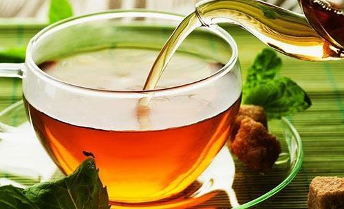 diabetes cure Green Tea