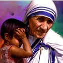 அன்பால் இந்த உலகை வசப்படுத்திய புனிதர் அன்னை தெரசா பிறந்த நாள் பகிர்வு!