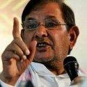எதிர்க்கட்சிகளை ஒருங்கிணைக்கும் சரத் யாதவ்... நிதிஷ் குமாருக்கு செக்!