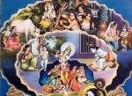 கோதையின் காதலும், கண்ணனின் லீலைகளும்! #Gokulashtami