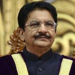 'முதல்வரை மாற்றுவதுதான் என் வேலையா?!' - கொதி கொதித்த ஆளுநர் வித்யாசாகர் ராவ் #VikatanExclusive