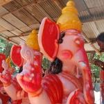 விநாயகர் சதுர்த்தி கொண்டாட்டம்..! கன்னியாகுமரியில் பாதுகாப்புப் பணியில் 2,000 காவலர்கள்