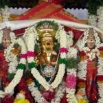 உப்பூரில் வெயிலுக்கு உகந்த விநாயகர் திருக்கல்யாண விழா..!
