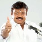 விஜயகாந்த், புரட்சிக் கலைஞர், கேப்டன்...! #HBDCaptain
