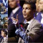 கிறிஸ்டியானோ ரொனால்டோ எனும் பதப்படுத்தப்பட்ட ஒயின்! #CR7 #UEFAPlayerOfTheSeason