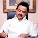 'மெஜாரிட்டியை நிரூபிக்க உத்தரவிடுங்கள்': கவர்னருக்கு ஸ்டாலின் மீண்டும் கோரிக்கை