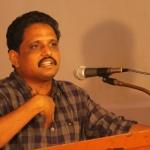 'கடந்த 50 ஆண்டுகளாக நமது வரலாற்றில் மோசடி நடக்கிறது'- எழுத்தாளர் சு.வெங்கடேசன்