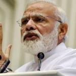 'பின் தங்கிய மாவட்டங்களில் கவனம் செலுத்த வேண்டும்'- பிரதமர் மோடி வலியுறுத்தல்