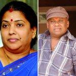 கோகுல இந்திரா நீக்கம்; நடிகர் செந்திலுக்கு புதிய பதவி!