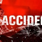 வேன் - லாரி நேருக்கு நேர் மோதல்: 4 பேர் பலி