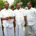 குட்கா விவகாரம் - தி.மு.க உறுப்பினர்கள் 21 பேருக்கு நோட்டீஸ்!