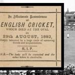''இங்கிலாந்து கிரிக்கெட் இறந்துவிட்டது!'' - 135 ஆண்டு முந்தைய செய்தியின் பின்னணி என்ன? #OnThisDay #Ashes