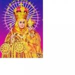 தொடங்கியது வேளாங்கண்ணி ஆரோக்கியமாதா பேராலயத் திருவிழா!
